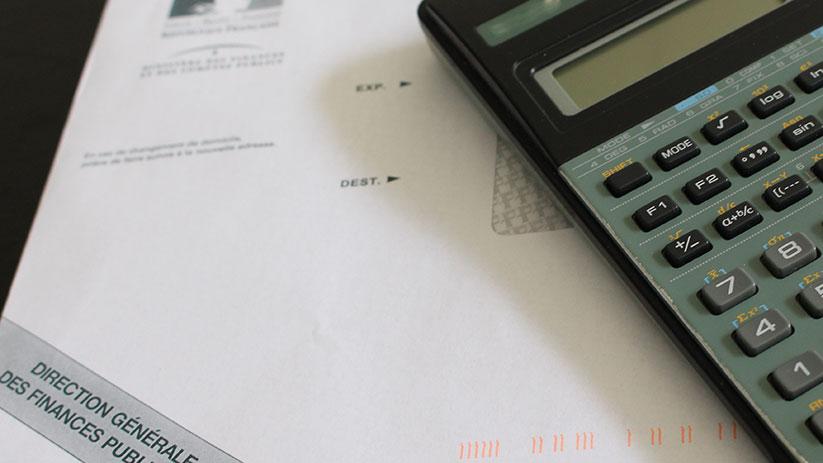 Impôt : pas de mise en place du prélèvement à la source avant 2017