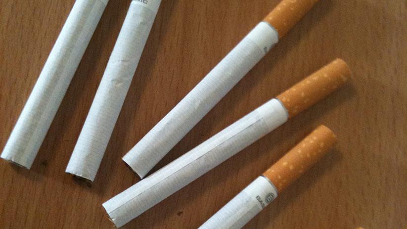 Pour la Cour des comptes, il faut relever la fiscalité sur le tabac