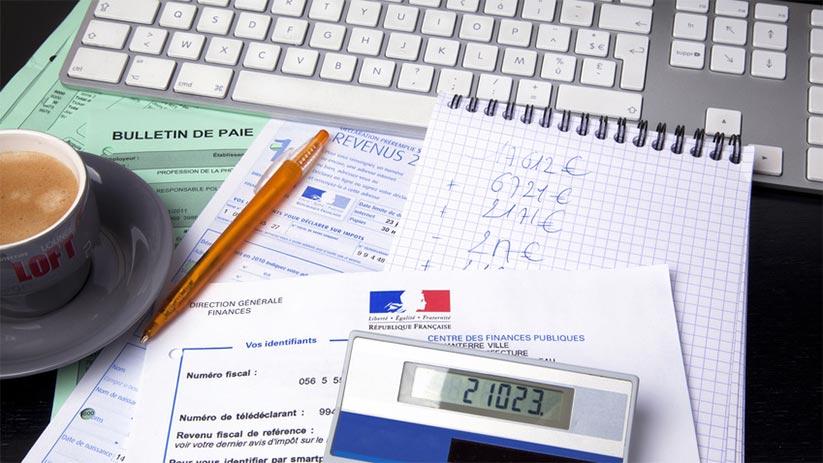 Finance Et Investissement - Magazine cover