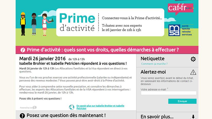 Prime  Ef Bf Bd L Emploi Caf Simulation