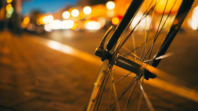 L'indemnité kilométrique vélo fixée à 25 centimes d'euro